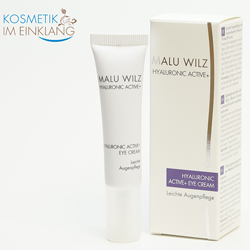 Hyaluronic Eye Cream € 32,00