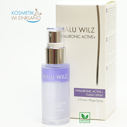Hyaluronic Spray € 38,-