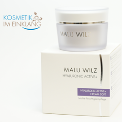 Hyaluronic Soft € 39,50